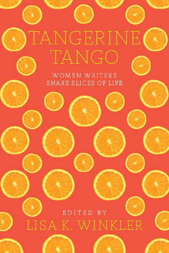 Tangerine Tango Book