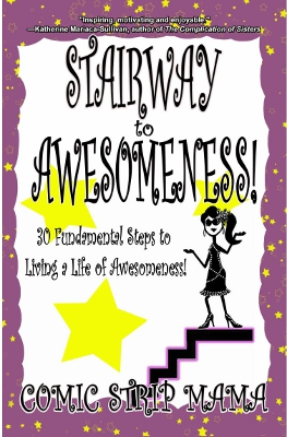 StairwayToAwesomenessBookCover