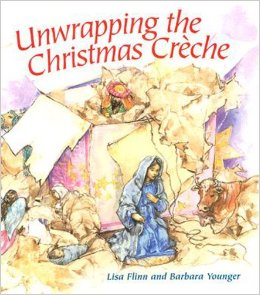 UnwrappingTheChristmasCreche